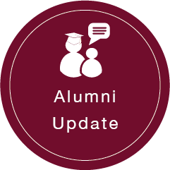 Alumni Update Button