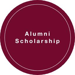 Alumni Scholarship Image Link
