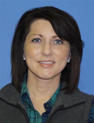 Lori Simmons head shot