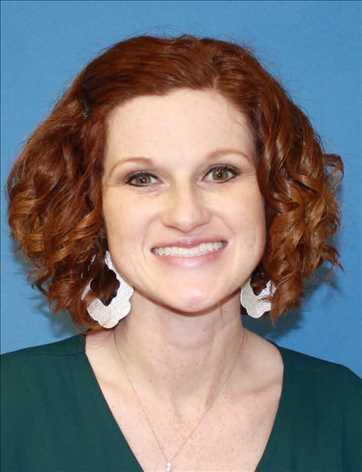 Melissa Sanders