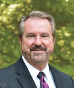 Gregg Busch