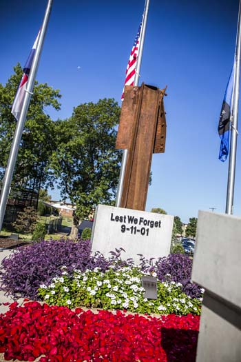 College of the Ozarks to hold 9/11 Memorial Ceremony