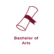 Bachelor of Arts Icon