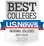 Regional Colleges, Midwest (U.S. News & World Report) Best Value