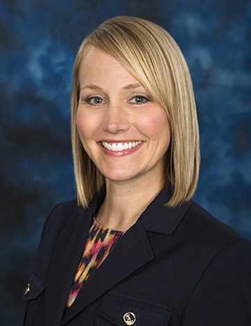 Cheri Kembell